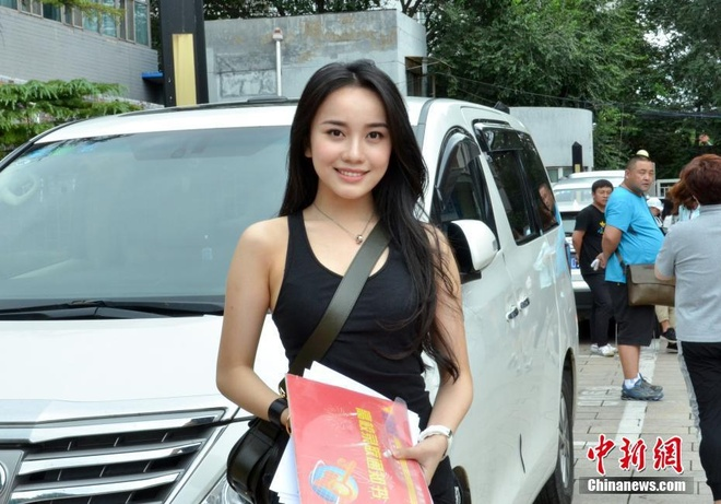 Hoc vien Dien anh Bac Kinh anh 10