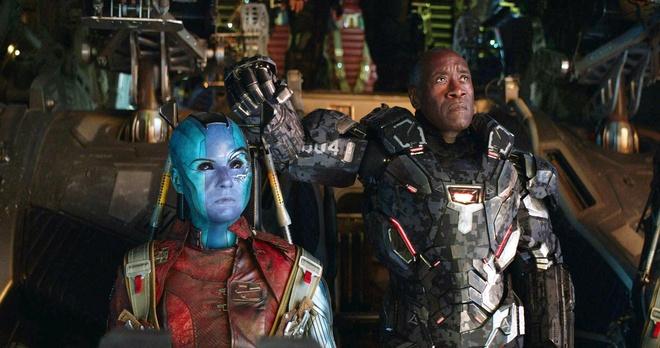 'Avengers: Endgame' co phai la bo phim ton kem nhat lich su? hinh anh 1