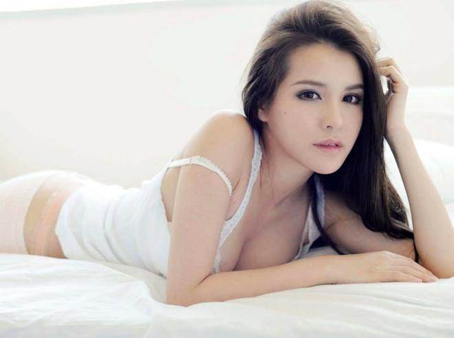 A hau, MC Trung Quoc di khach hang nghin USD moi dem nhu the nao? hinh anh