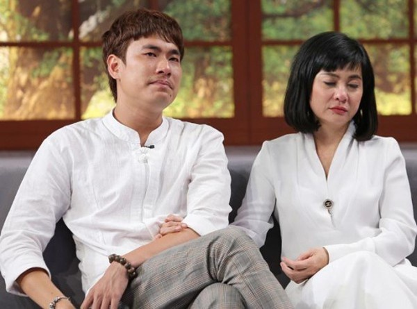 Cat Phuong noi gi khi bi to dan dung vu An Nguy yeu Kieu Minh Tuan? hinh anh