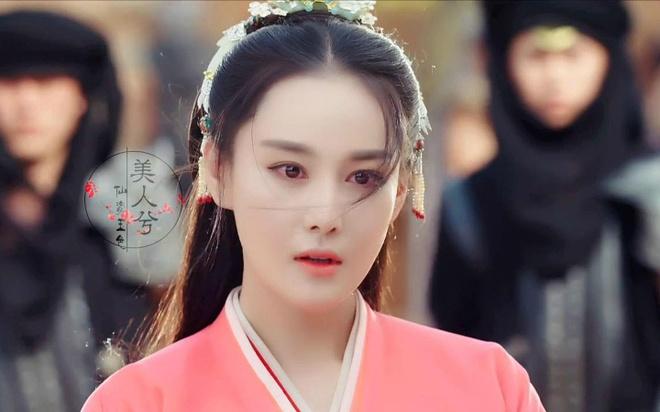 Ro tin Truong Hinh Du dong Ha Tu Vy trong 'Hoan Chau cach cach' moi hinh anh