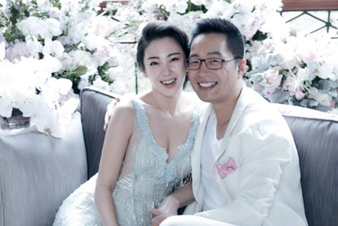 'My nhan ngu' Truong Vu Ky xich mich, dung dao tan cong chong hinh anh