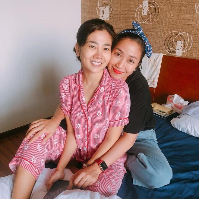 Oc Thanh Van phan bac loat tin tieu cuc ve suc khoe cua Mai Phuong hinh anh 1