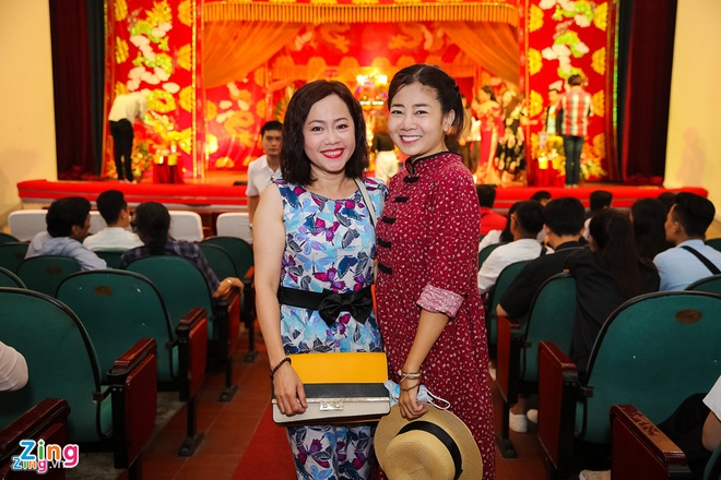 Oc Thanh Van phan bac loat tin tieu cuc ve suc khoe cua Mai Phuong hinh anh 2