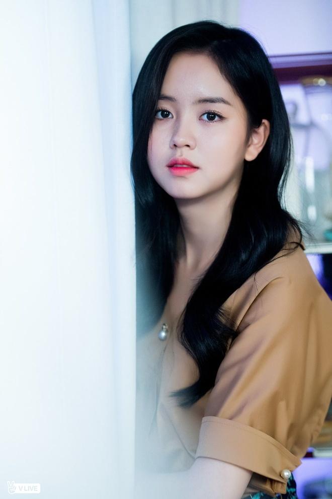 Kim So Hyun xinh dep anh 2