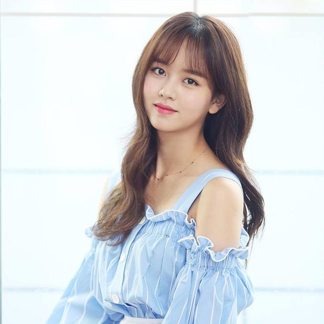Kim So Hyun xinh dep anh 5