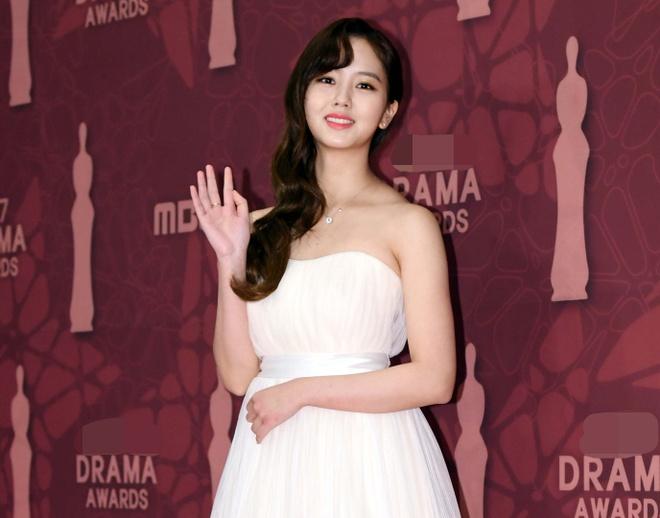 Kim So Hyun xinh dep anh 10