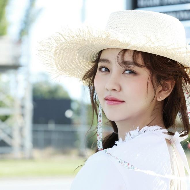 Kim So Hyun xinh dep anh 6