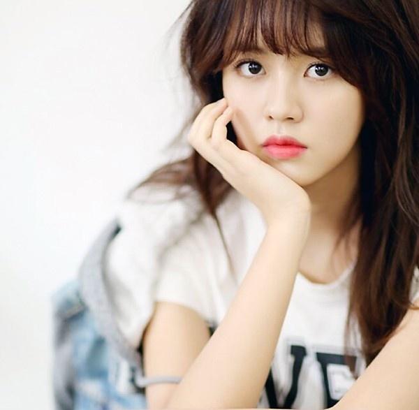 Kim So Hyun xinh dep anh 3
