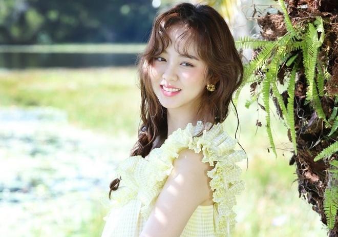 Kim So Hyun xinh dep anh 4