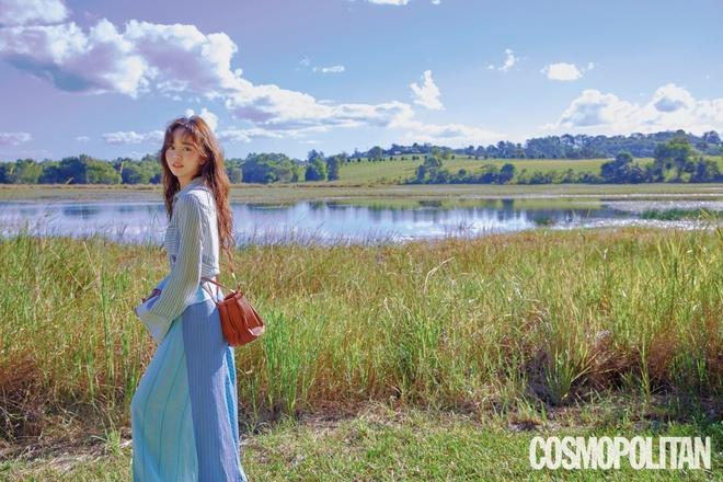 Kim So Hyun xinh dep anh 8