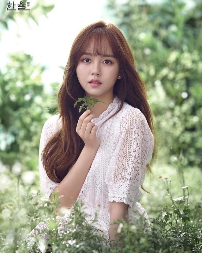 Kim So Hyun xinh dep anh 9
