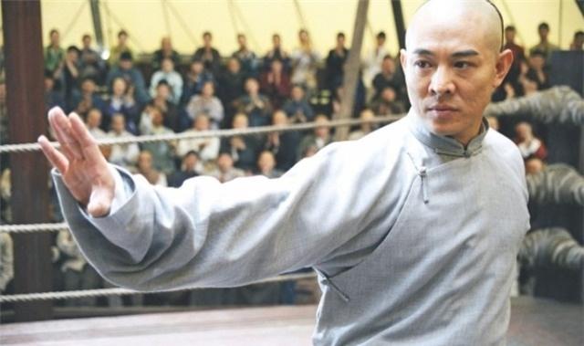 Ly Lien Kiet tung suyt chet khi quay 'Hoac Nguyen Giap' hinh anh