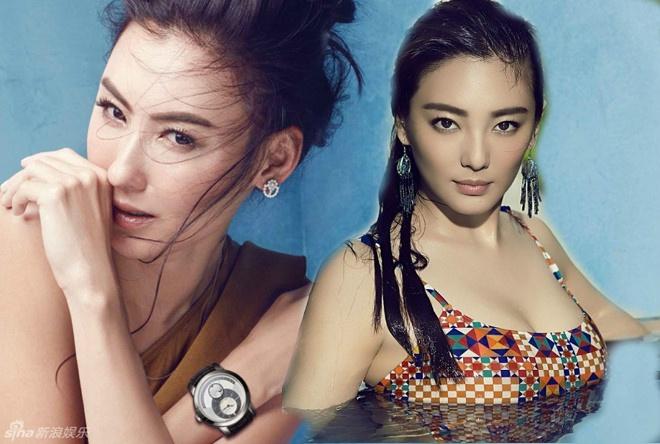 My nhan phim Chau Tinh Tri: Nguoi bi phu bac, nguoi song canh vo be hinh anh