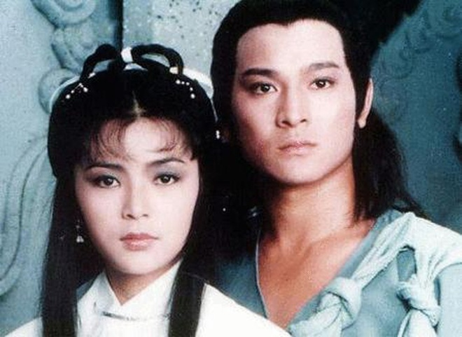 Luu Duc Hoa, Ly Nhuoc Dong thon thuc khi nghe tin Kim Dung qua doi hinh anh 2