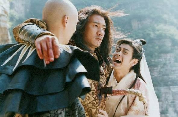Luu Duc Hoa, Ly Nhuoc Dong thon thuc khi nghe tin Kim Dung qua doi hinh anh