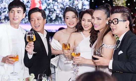 Thuc hu tin Bao Anh va Ho Quang Hieu 'yeu lai tu dau' hinh anh 2
