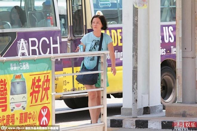 'My nhan phim Chau Tinh Tri' Lam Khiet Anh dot tu tai nha hinh anh 3