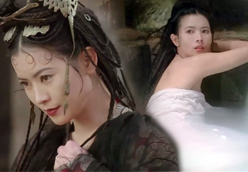 'My nhan phim Chau Tinh Tri' Lam Khiet Anh dot tu tai nha hinh anh 1