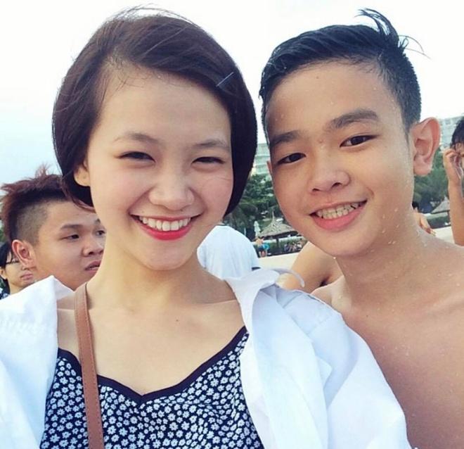 Nhan sac thay doi cua Hoa hau Trai dat 2018 Nguyen Phuong Khanh hinh anh 3