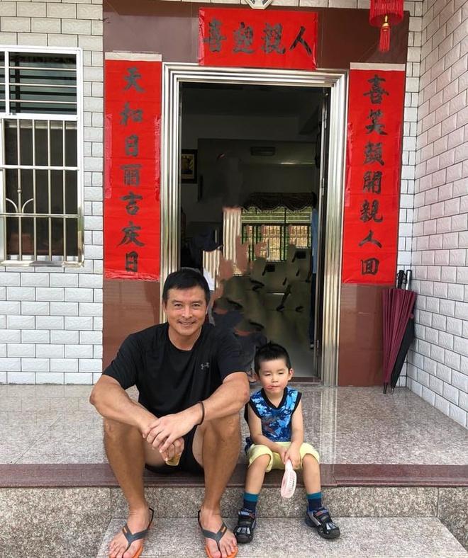 20 nam ngot ngao cua 'Qua nhi, co co' Pham Van Phuong, Ly Minh Thuan hinh anh 7