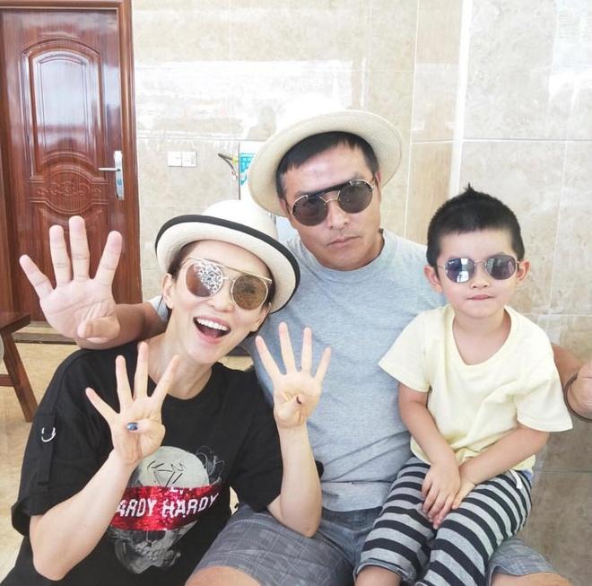 20 nam ngot ngao cua 'Qua nhi, co co' Pham Van Phuong, Ly Minh Thuan hinh anh 8