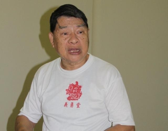 Gia dinh khong den nha nhan di vat cua Lam Khiet Anh hinh anh 1