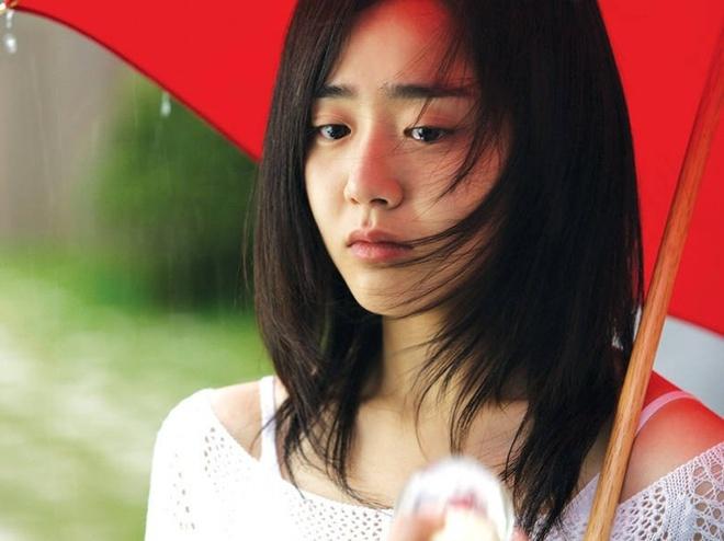 'Em gai quoc dan' Moon Geun Young lao dao o tuoi 31 hinh anh
