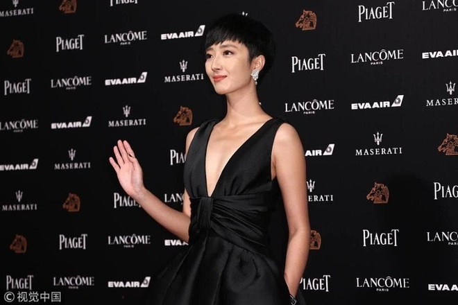 Chau Tan, Luu Duc Hoa va dan sao lon tuoi tren tham do Kim Ma 2018 hinh anh 6