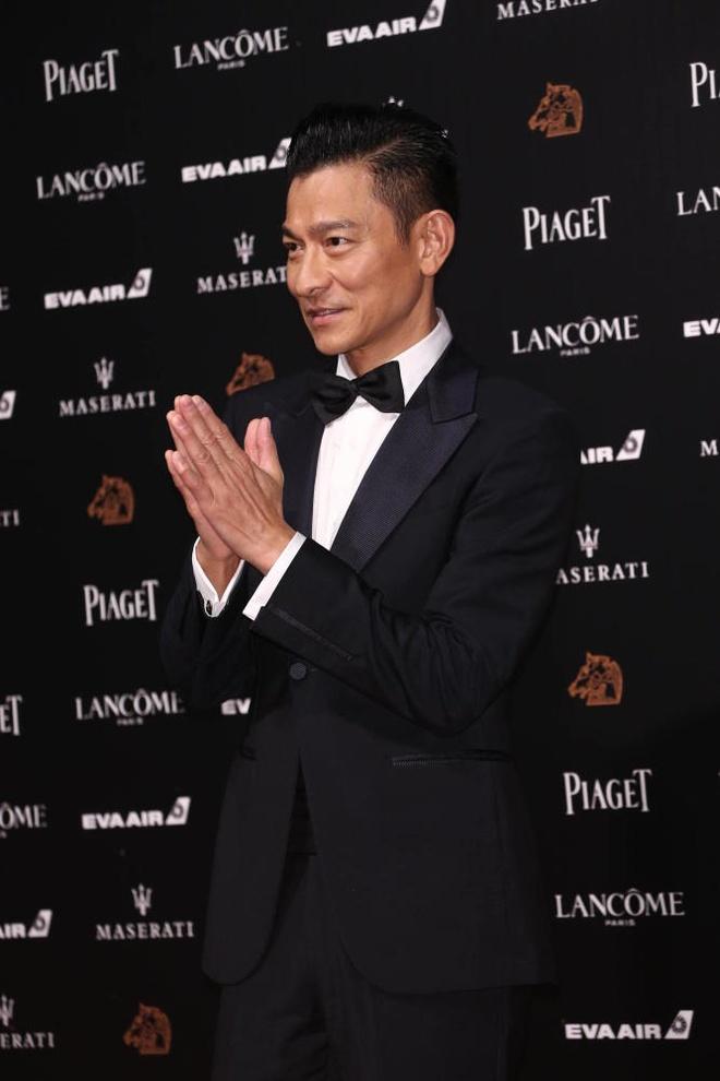 Chau Tan, Luu Duc Hoa va dan sao lon tuoi tren tham do Kim Ma 2018 hinh anh 12