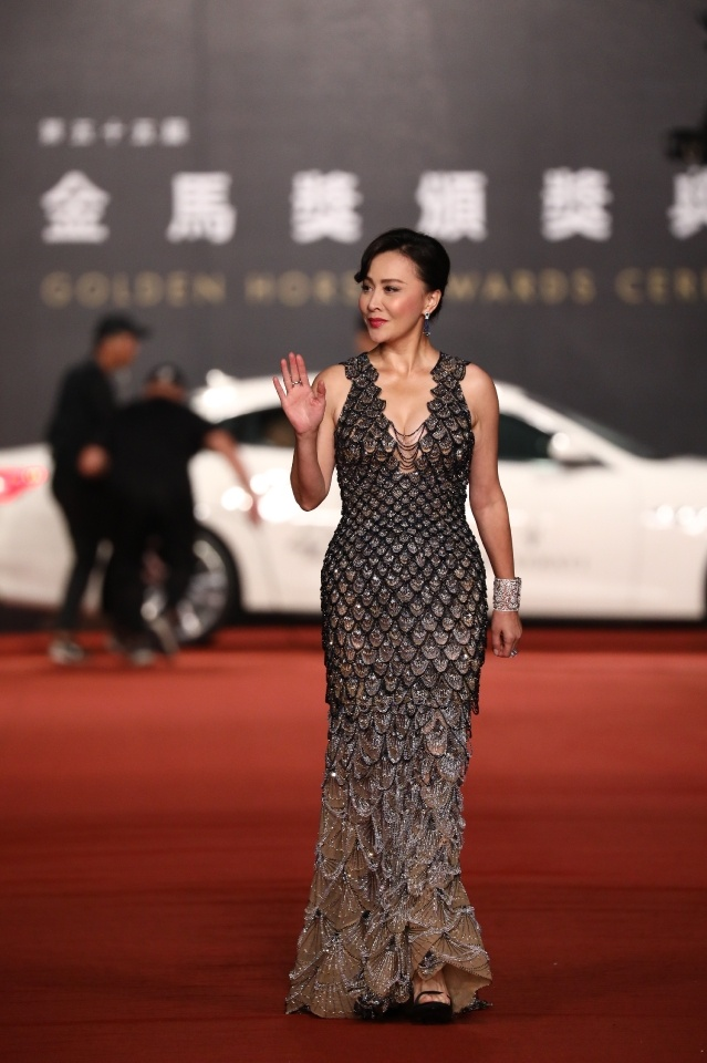 Chau Tan, Luu Duc Hoa va dan sao lon tuoi tren tham do Kim Ma 2018 hinh anh 2