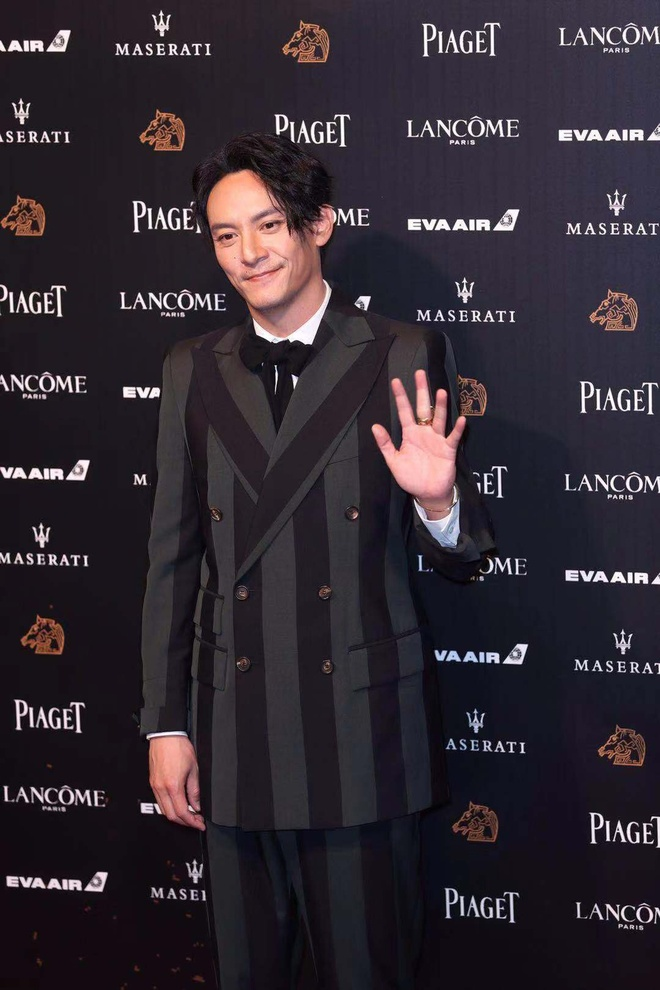 Chau Tan, Luu Duc Hoa va dan sao lon tuoi tren tham do Kim Ma 2018 hinh anh 9