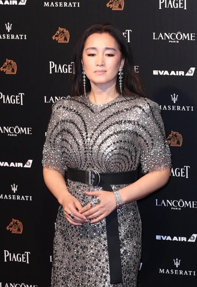 Chau Tan, Luu Duc Hoa va dan sao lon tuoi tren tham do Kim Ma 2018 hinh anh 5