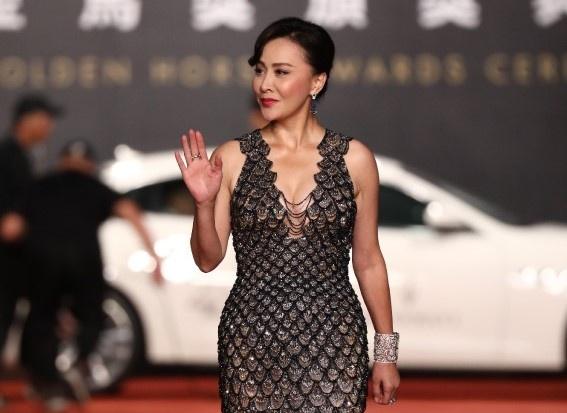 Chau Tan, Luu Duc Hoa va dan sao lon tuoi tren tham do Kim Ma 2018 hinh anh