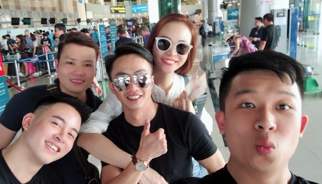 Cuong Do La tuyen bo chac chan cuoi Dam Thu Trang hinh anh 2