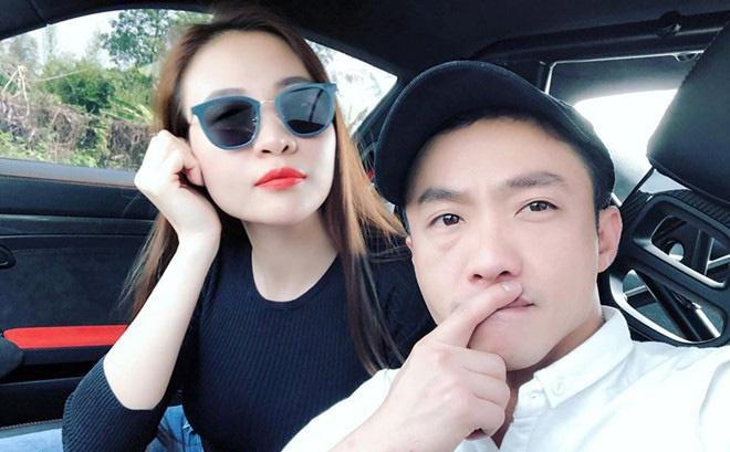 Cuong Do La tuyen bo chac chan cuoi Dam Thu Trang hinh anh 1