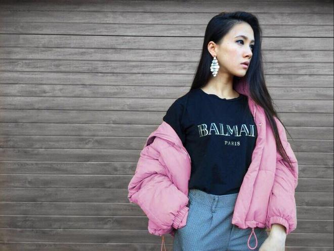 Mau nu goc Viet cham ngoi vu tay chay Dolce & Gabbana o Trung Quoc hinh anh 2