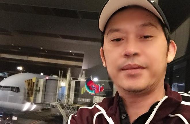 Hoai Linh phai dap xuong Thai Lan, H'Hen Nie cho o san bay do bao hinh anh