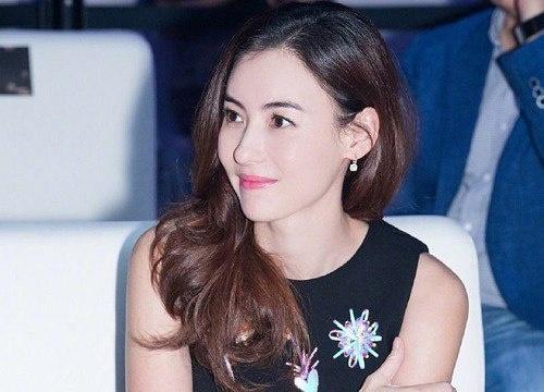 Truong Ba Chi sinh con thu ba anh 2