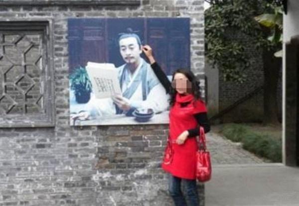 Tuong Luc Tieu Linh Dong duoc dat o nha Ngo Thua An gay phan no hinh anh 3