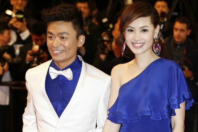 Vuong Bao Cuong - anh de gioi vo nguy co lui tan vi co vo ngoai tinh hinh anh