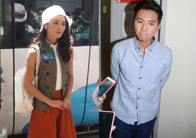 Tai tu TVB bi fan nu to la ga so khanh, bo chay khi co mang thai hinh anh 3