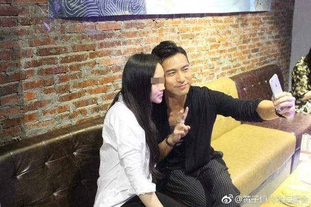 Tai tu TVB bi fan nu to la ga so khanh, bo chay khi co mang thai hinh anh 1