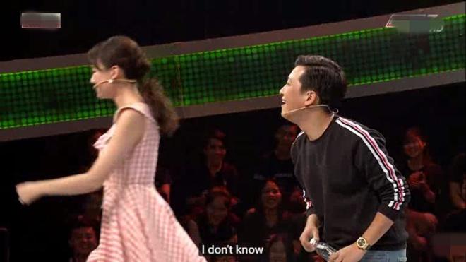 Truong Giang va Hari Won mau thuan anh 2