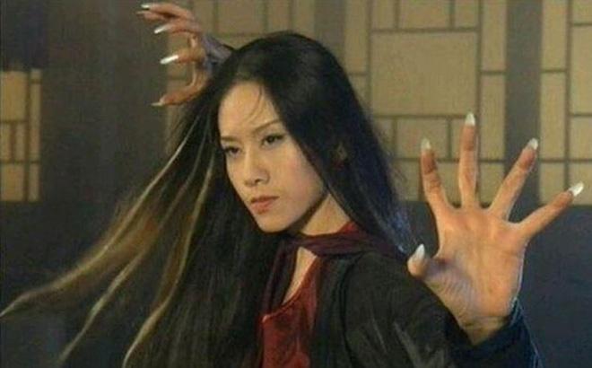 'Mai Sieu Phong' o tuoi 60 - nu trieu phu tre dep showbiz Trung Quoc hinh anh 3