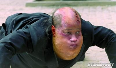 Ac nhan 'Tuyet dinh Kung Fu' ngoai tinh voi gai tre o tuoi 70 hinh anh