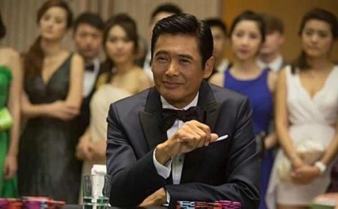 Châu Nhuận Phát tiết lộ lý do quyên toàn bộ gia sản hơn 700 triệu USD cho từ thiện - ảnh 1