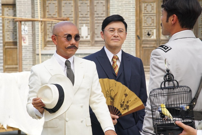 Truong Ve Kien thanh cong sau khi chap nhan ha cat-xe, tro lai voi TVB hinh anh 2