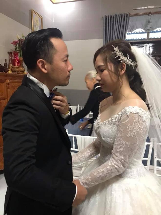 Hari Won chuc mung Tien Dat: 'Hanh phuc mai nha anh' hinh anh 3