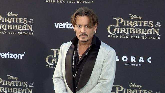 Da Johnny Depp khoi 'Cuop bien', Disney tiet kiem 90 trieu USD hinh anh 2
